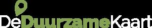 Logo De Duurzame Kaart