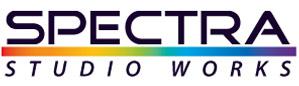 Logo duurzame ondernemers spectra studio works zonneenergie website webshop onderhoud wordpress