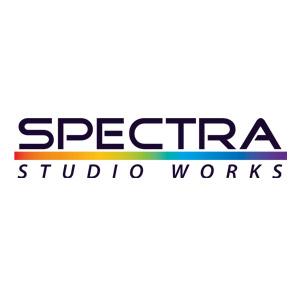 Logo Spectra Studio Works duurzame website webshop groningen