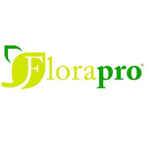 Logo Florapro duurzaam bloemist en interieurbeplanting op De Duurzame Kaart