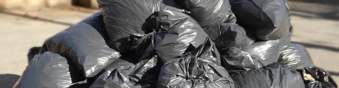 Afval verminderen hoe afvalberg verkleinen plastic positief mindset De Duurzame Kaart