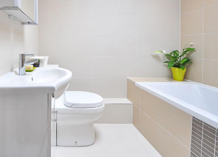 Biologische sanitairreiniger bionyx badkamer en wc schoonmaken
