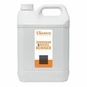 Zonwering & Dekzeilreiniger (5 liter)