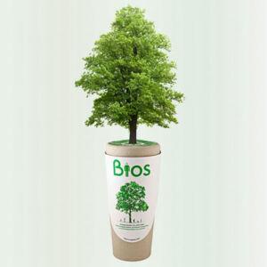 Bios Urn inclusief zaailing herinneringsboom