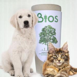 Urn hond & kat voor buiten - Hondenurnen Kattenurnen