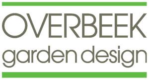 Overbeek Garden Design logo tuin ontwerp online tuincursus De Duurzame Kaart