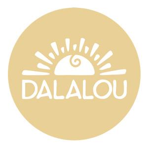 Dalalou natuurlijk kraampakket De Duurzame Kaart
