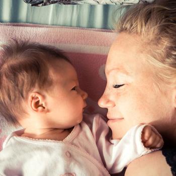 Natuurlijke producten cadeaupakketten zwangeren moeder worden De Duurzame Kaart