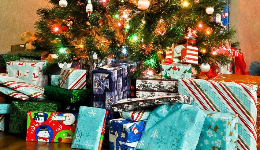 Duurzaam kerstcadeaus geven De Duurzame Kaart