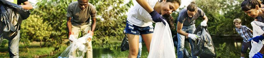 Plastic zwerfie zwerfies oplossing innovatief De Duurzame Kaart