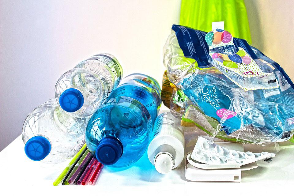 Soorten plastic plastics herkennen De Duurzame Kaart