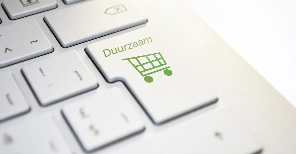 Hoe kun je online bestellingen duurzaam maken zero2green geeft tips