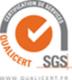Logo leidt naar SGS Frankrijk