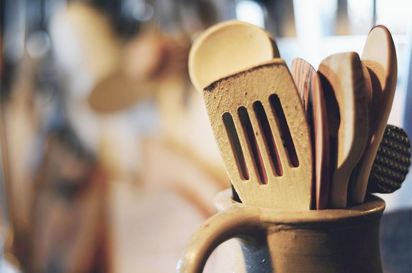 Plastic verminderen keuken voorbeelden