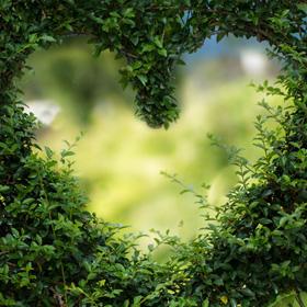 Duurzame Valentijn cadeau tips ideeën Valentijnsdag