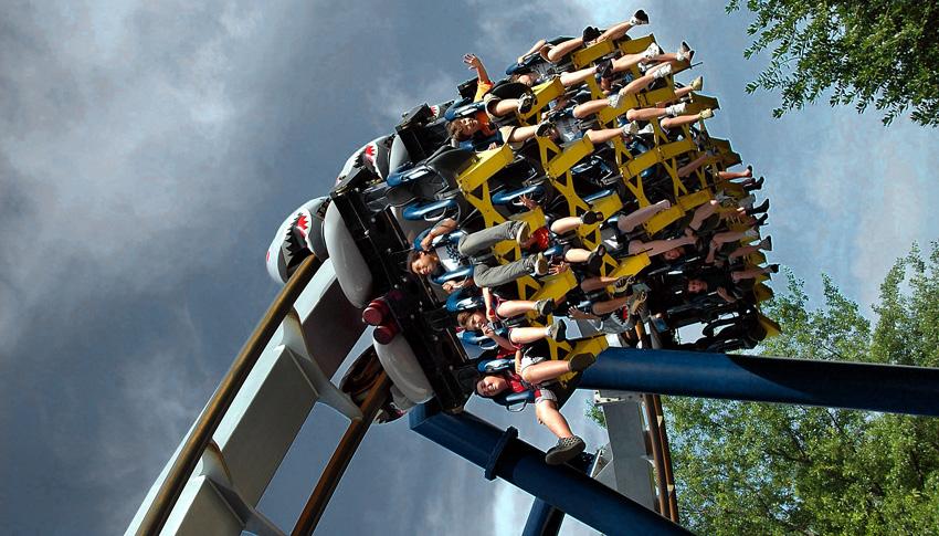 Corona roller coaster angst verminderen doe je zo