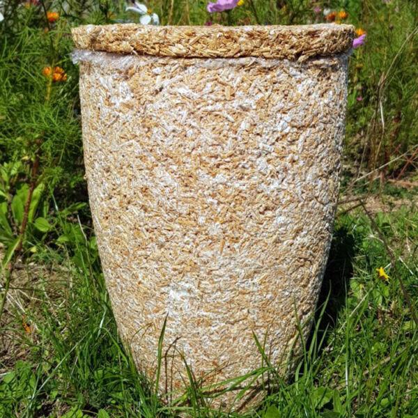 BioGroeiUrn - De Duurzame Kaart