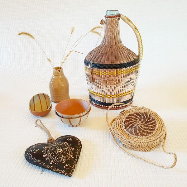 Spaans thema Duurzaam Cadeau Set
