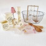 Brocante keuken landelijk Duurzaam Cadeau Pakket