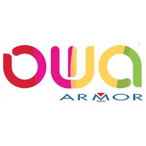 Duurzamer ondernemen met OWA ARMOR circulaire cartridge