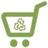 Duurzame webshop webwinkel schoonmaakmiddelen urnen