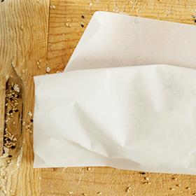 Duurzame verpakking PFAS vrij actie mail